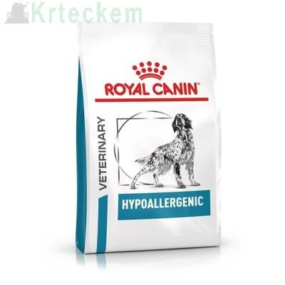 ROYAL CANIN Hypoallergenic DR21 2x14kg