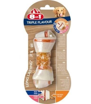8in1 Triple Flavour S 1 ks