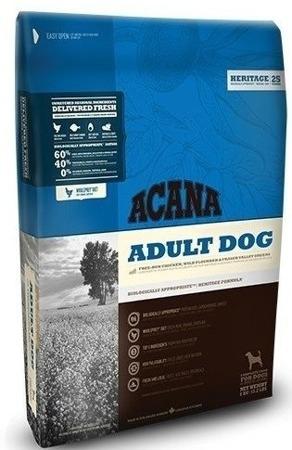 ACANA Adult Dog (Chicken & Greens) 17kg