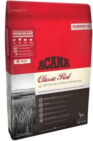 ACANA CLASSICS Classic Red 6kg