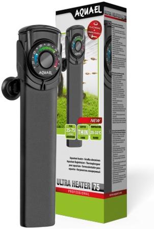 AQUAEL Ultra ohřívač 75W