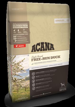 Acana Free-Run Duck 6kg