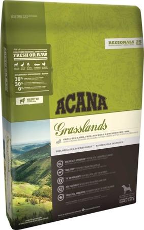 Acana Regionals Grasslands Dog 6kg