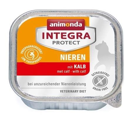 Animonda Cat Integra Protect Nieren- Telecí 100g