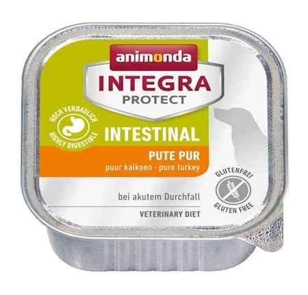 Animonda Integra Protect Adult Intestinal krůta 150 g