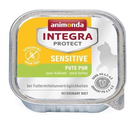 Animonda Integra Protect Sensitivel krůta 100 g