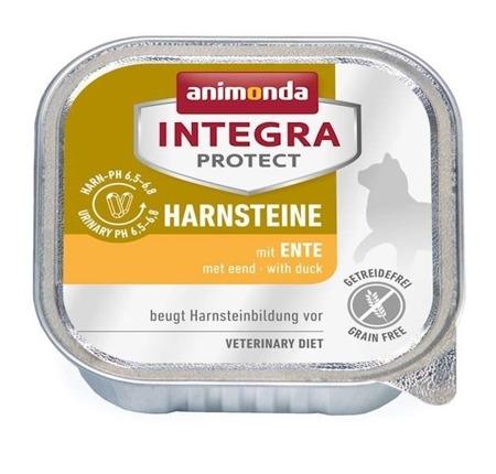 Animonda Integra Protect Urinary/harnsteine kachna 100 g