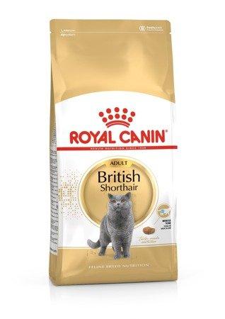 ROYAL CANIN British Shorthair 2kg