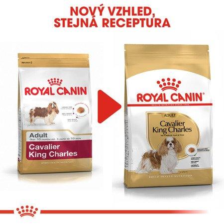ROYAL CANIN Cavalier King Charles Spaniel Adult 1,5kg