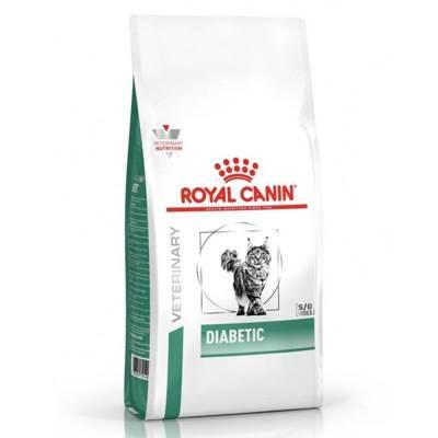 ROYAL CANIN Diabetic DS 46 3,5kg