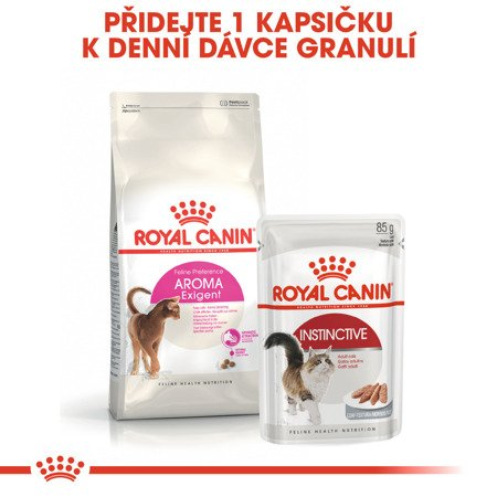 ROYAL CANIN  Exigent Aromatic Attraction 33 10kg