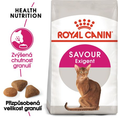 ROYAL CANIN  Exigent Savour 35/30 Sensation 10kg