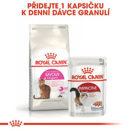 ROYAL CANIN  Exigent Savour 35/30 Sensation 2kg