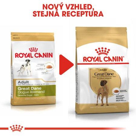 ROYAL CANIN Great Dane Adult 12kg