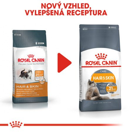 ROYAL CANIN Hair&Skin Care 2kg