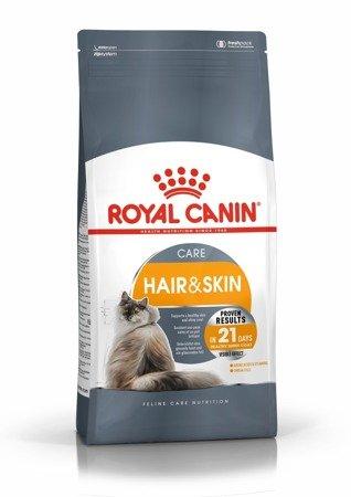 ROYAL CANIN Hair&Skin Care 400g