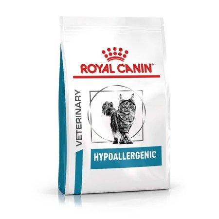 ROYAL CANIN Hypoallergenic DR 25 4,5kg