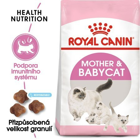 ROYAL CANIN  Mother&Babycat 2kg