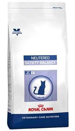 ROYAL CANIN Neutered Satiety Balance 8kg