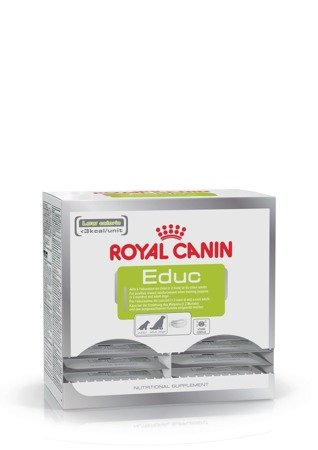 ROYAL CANIN Nutritional Supplement Educ 50g