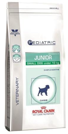 ROYAL CANIN Pediatric Junior Small Dog Digest and Dental 2kg