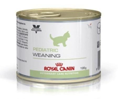 ROYAL CANIN  Pediatric Weaning 195g