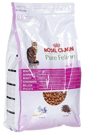 ROYAL CANIN Pure Feline Beautiful Hair 3 kg