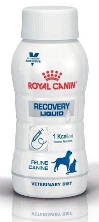 ROYAL CANIN Recovery Liquid 3x0,2l