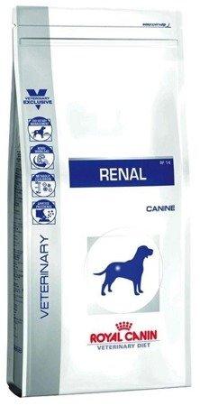 ROYAL CANIN Renal RF 14 14kg