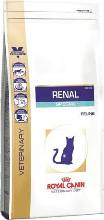 ROYAL CANIN Renal Special Feline RSF 26 4kg