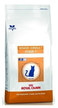 ROYAL CANIN Senior Consult Stage 1 3,5kg