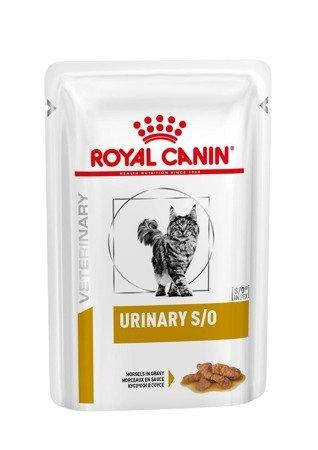ROYAL CANIN Urinary S/O 12x85g