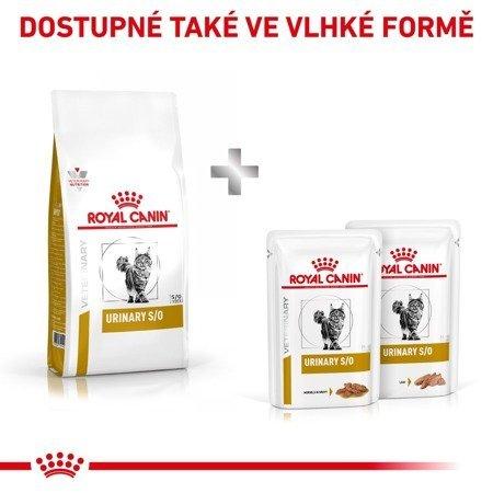 ROYAL CANIN Urinary S/O LP34 9kg