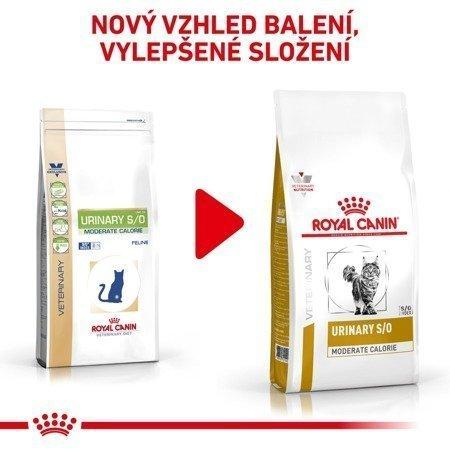 ROYAL CANIN Urinary S/O Moderate Calorie UMC 34 400g