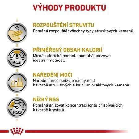 ROYAL CANIN Urinary S/O Moderate Calorie UMC 34 9kg