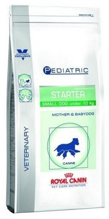 Royal Canin Starter Small Dog Pediatric 1,5kg