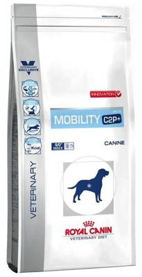 Royal Canin VD Mobility C2P+ -Veterinary Diet 2kg