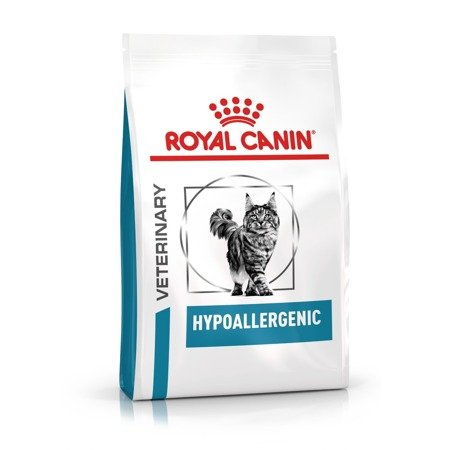 Royal Canin Veterinary Diet Feline Hypoallergenic 400g