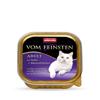 ANIMONDA Vom Feinsten Adult Cat kuře i  mořské plody 100g