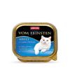 ANIMONDA Vom Feinsten Cat losos krevety 100g