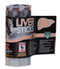 Alpha Spirit Liver Sticks Blistry 160g játra