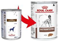 ROYAL CANIN Gastro Intestinal GI25 400g